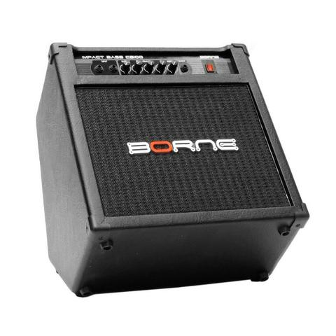 amplificador borne cb 80