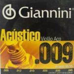 enc giannini acustico 009