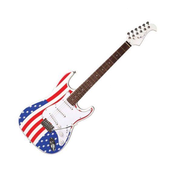 guitarra eagle eua