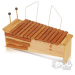 xilofone contralto