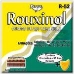 rouxinol viola r 52