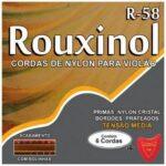 rouxinol viola r 58
