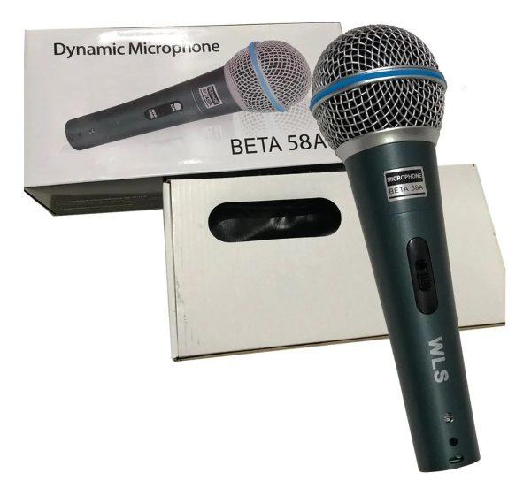 BETA 58A