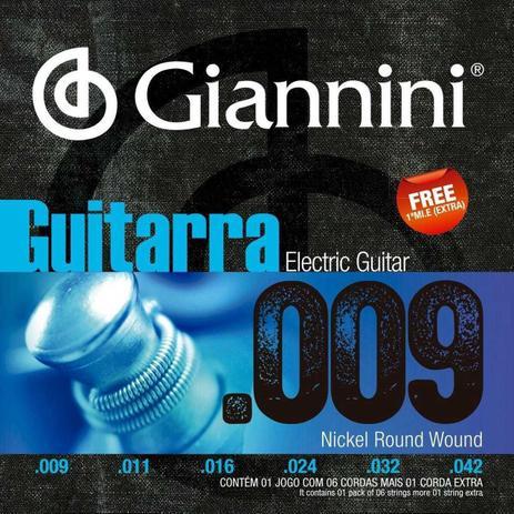 GIANNINI 009